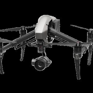 DJI Inspire 2 Drones