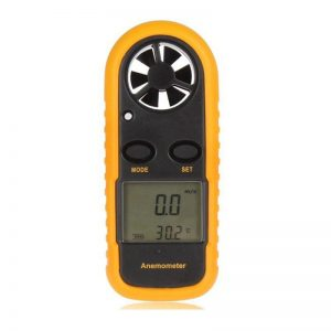 RPAS ROC Wind Meter