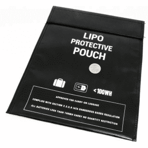 Lipo Fireproof Bag