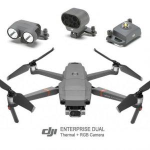 DJI Mavic 2 Enterprise Drones