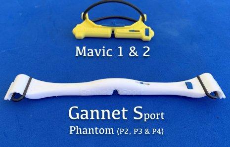 Gannet Sport DJI Phantom Series