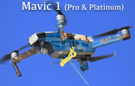 Gannet Sport DJI Mavic 1 & 2 Series
