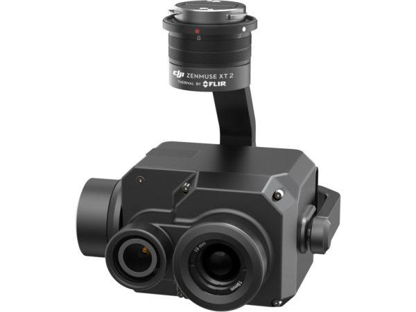 FLIR Zenmuse XT2 Thermal Camera South Africa