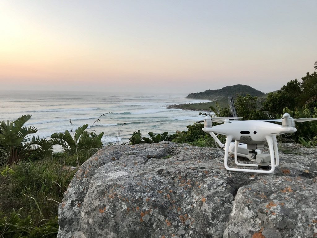 Drone Services South Africa