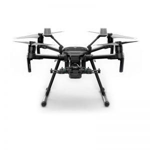 Matrice 200v2 Drones