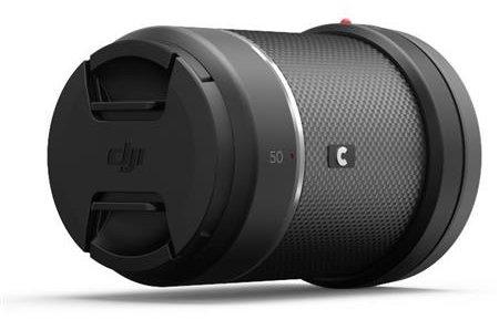 DJI Zenmuse X7 DL 50mm F2.8 Lens