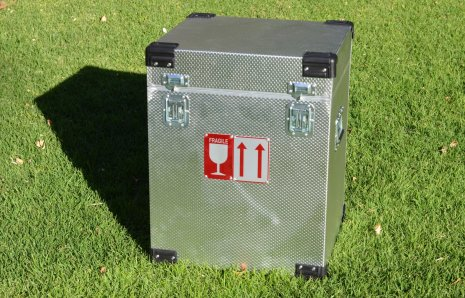 DJI M600 / Pro Aluminium Travel Case