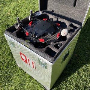 DJI M600 Pro Case