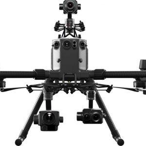 DJI Matrice 300 Drone 3 payloads