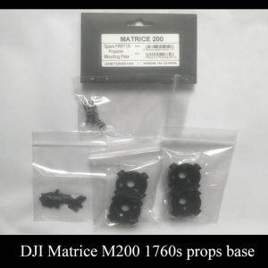 DJI M200 Propeller Base