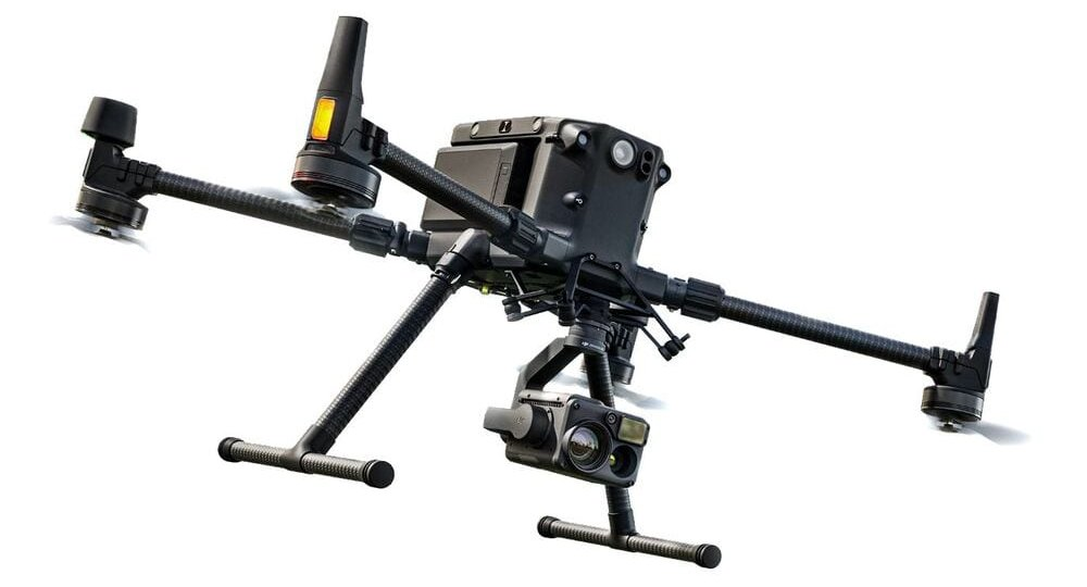 DJI M300 RTK solution South Africa