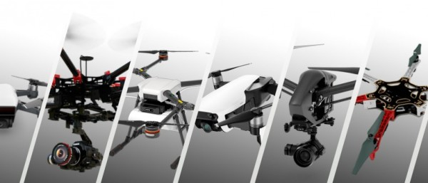 Latest 2020 Drone Release News
