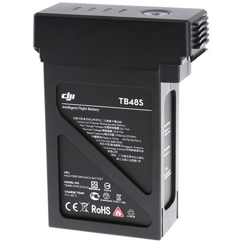 TB48s Battery for Matrice 600