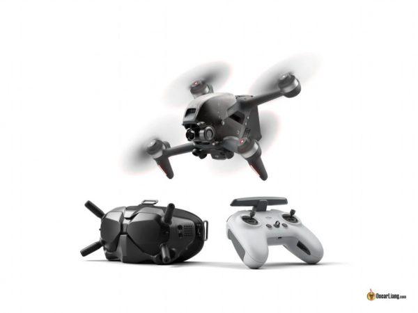dji-fpv-drone-combo- South Africa